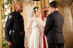 Jedna svadba, jeden pohreb obrazok