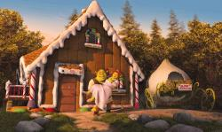 Shrek 2 obrazok