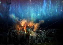 Tajemství vesmíru obrazok