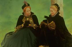 Marie Stuartovna, královna Skotska obrazok