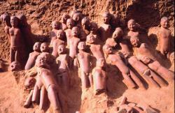 Terakotová armáda obrazok