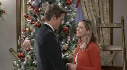 Vánoce v paláci obrazok