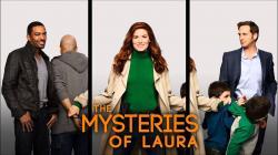 Případy pro Lauru
