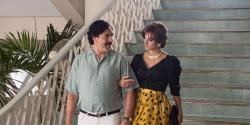 Escobar obrazok