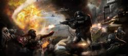 Svetová vojna Z obrazok