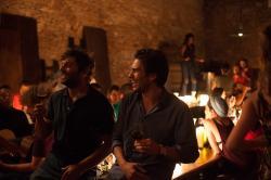 Víno nás spája obrazok