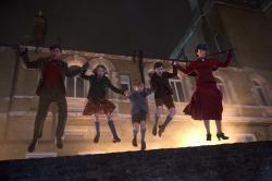 Návrat Mary Poppins obrazok