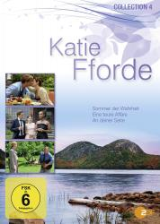 Katie Ffordová: Láska prichádza v lete