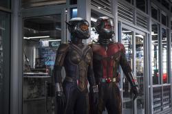Ant-Man a Wasp obrazok