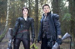 Janko a Marienka: Lovci čarodejníc obrazok