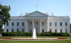 Bílý dům MMXVI