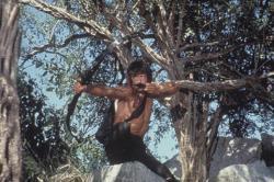 Rambo I obrazok