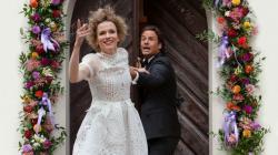 Zmatkářky: Nevěsta řekla ne