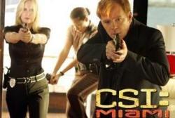 C.S.I.: Kriminálka Miami