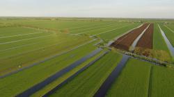 Na cestě po holandském Groene Hart