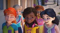 Dívky s posláním II obrazok