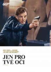 James Bond: Len pre tvoje oči