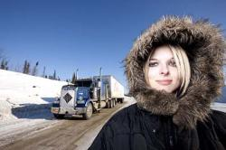 Ice Road Truckers obrazok