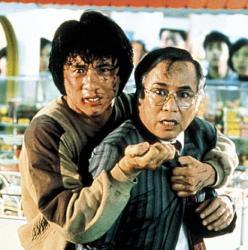 Jackie Chan: Superpoliš 1 obrazok