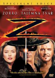 Zorro: Tajomná tvár
