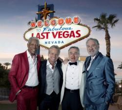 Frajeri vo Vegas obrazok