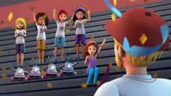Friends: Síla přátelství obrazok