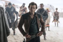 Solo: Star Wars Story obrazok