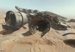 Star Wars: Sila sa prebúdza obrazok