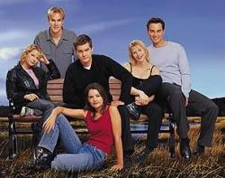 Dawson's Creek obrazok