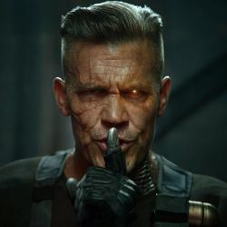 Deadpool 2 obrazok