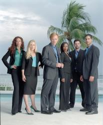 C.S.I.: Kriminálka Miami obrazok
