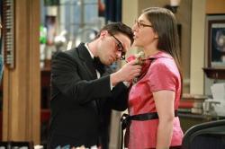 The Big Bang Theory obrazok
