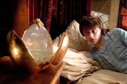 Harry Potter a Ohnivá čaša obrazok