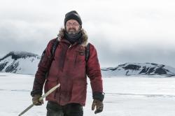 Arctic: Ledové peklo obrazok