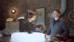 Smrtící dinosauři