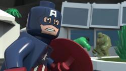 Marvel Superhrdinové obrazok