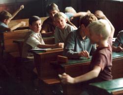 Obecná škola obrazok