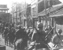 Zapomenutý spojenec: Čína ve II. světové válce