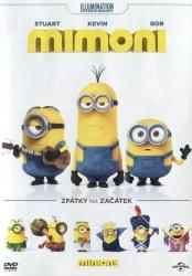 Mimoni (Minions)