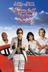 Príbeh Wendella Bakera