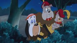 Tom a Jerry: Robin Hood obrazok