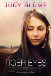 Tigrie oči