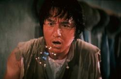 Jackie Chan a čínsky poklad obrazok