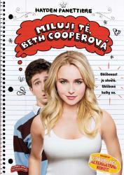 Milujem ťa, Beth Cooperová
