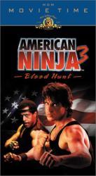 Americký ninja 3