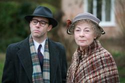 Agatha Christie: Slečna Marpleová obrazok
