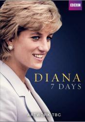 Lady Diana - sedm smutných dní
