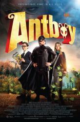 Antboy: Pomsta rudé fúrie