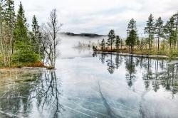 Velkolepé norské fjordy obrazok