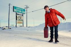 Fargo III obrazok